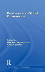 Business and Global Governance