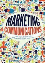 Marketing Communications - Lynne Eagle