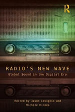 Radio's New Wave : Global Sound in the Digital Era