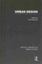 Urban Design : Urban Design, 4-vol. set