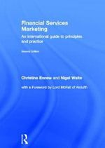 Financial Services Marketing : An International Guide to Principles and Practice - Christine Ennew