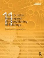 Faber & Kell's Heating & Air-Conditioning of Buildings - Doug Oughton
