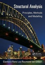 Structural Analysis : Principles, Methods and Modelling - Gianluca Ranzi