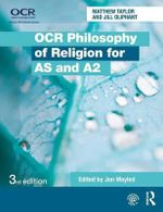 OCR Philosophy of Religion for AS and A2 - Jill Oliphant