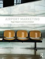 Airport Marketing - Nigel Halpern