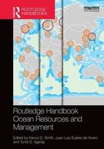 Handbook of Ocean Resources and Management