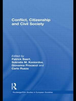 Conflict, Citizenship and Civil Society : the Essential Revision Guide for AQA