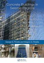 Concrete Buildings in Seismic Regions - George G. Penelis