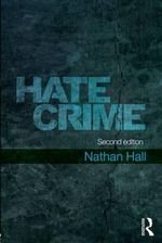 Hate Crime - Nathan Hall