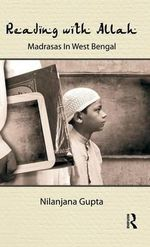 Reading with Allah - Nilanjana Gupta