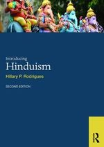 Introducing Hinduism : Institutional Framework and Learning in Information Technology in Japan, the U.S and Germany - Hillary Rodrigues