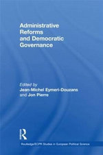 Administrative Reforms and Democratic Governance