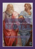 History of Economic Thought : A Reader