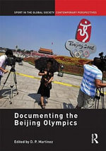Documenting the Beijing Olympics : 2010 Edition