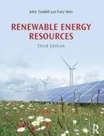 Renewable Energy Resources - John Twidell