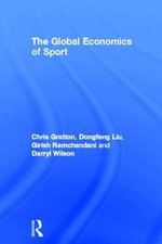 The Global Economics of Sport - Chris Gratton