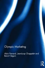 Olympic Marketing - Alain Ferrand