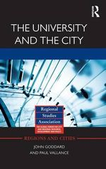 The University and the City - John Goddard