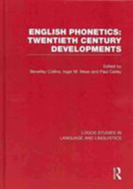 English Phonetics : Twentieth-century Development