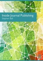 Inside Journal Publishing - Stephen Ball