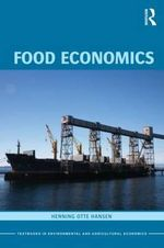Food Economics : Industry and Markets - Henning O. Hansen