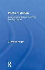 G. Wilson Knight : Collected Works: Sovereign Flower - G. Wilson Knight
