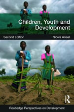 Children, Youth and Development - Nicola Ansell
