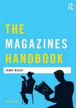 The Magazines Handbook : 1st Edition