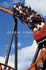 Global Finance : Shortcuts Series - Robert J. Holton