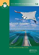 Green Aviation : Sustainable Energy Developments