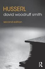 Husserl - David Woodruff-Smith