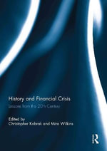 History and Financial Crisis : Lessons from the 20th Century