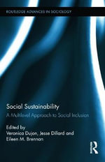 Social Sustainability : A Multilevel Approach to Social Inclusion