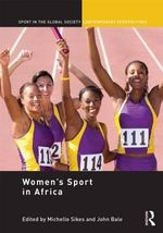 Women's Sport in Africa