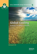 Global Cooling : Strategies for Climate Protection - Hans-Josef Fell