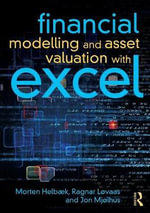 Financial Modelling and Asset Valuation with Excel - Morten Helbak