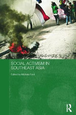 Social Activism in Southeast Asia : Europe and Beyond