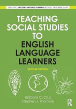 Teaching Social Studies to English Language Learners - Stephen J. Thornton