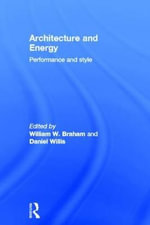 Architecture and Energy : Performance and Style