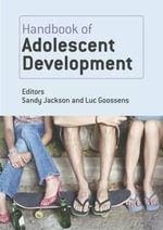 Handbook of Adolescent Development : The Importance of Cross-Cultural Research for the ...