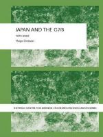 Japan and the G7/8 : 1975-2002 - Hugo Dobson