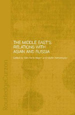 The Middle East's Relations with Asia and Russia : Fiscal Policy Reconsidered