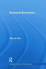 Structural Economics - Thijs Ten Raa