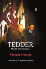 Tedder : Quietly in Command - Vincent Orange