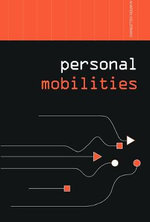 Personal Mobilities : International Perspectives - Aharon Kellerman