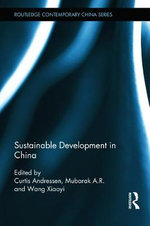 Sustainable Development in China : Medieval Arab Views