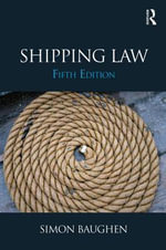 Shipping Law - Simon Baughen