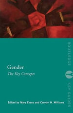 Gender : The Key Concepts