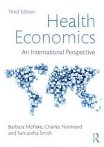 Health Economics : An International Perspective - Barbara McPake