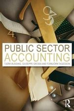 Public Sector Accounting - Tjerk Budding